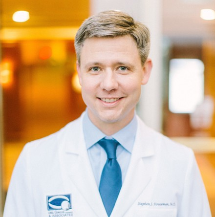 Dr. Stephen J. Kraseman, M.D.